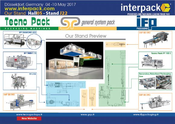 Interpack 2017